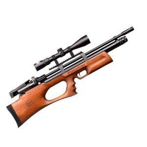 تفنگ پی سی پی کرال پانچر بریکر چوب