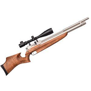 خرید تفنگ پی سی پی کرال پانچر پرو سایلنت مارین