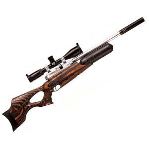 تفنگ PCP دی استیت Saxon