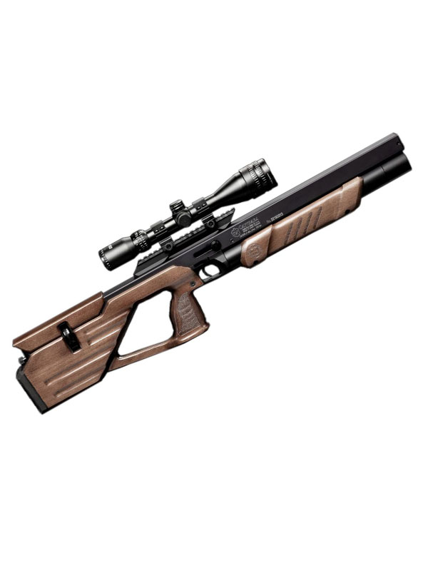 تفنگ PCP کالیبرگان Capybara W