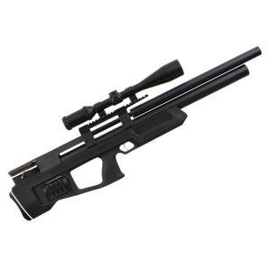تفنگ پی سی پی کالیبرگان کریکت سنتتیک