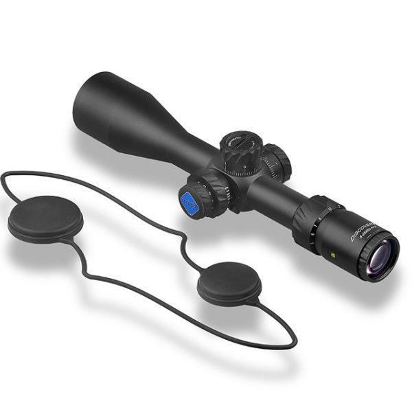 دوربین تفنگ دیسکاوری HD 5-25x50