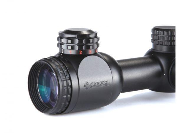 خرید دوربین تفنگ مارکول 6X32 AOIRG