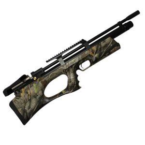 خرید تفنگ پی سی پی کرال پانچر بریکر استتار