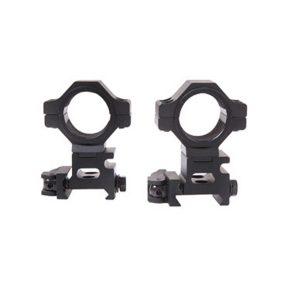 خرید پایه دو تیکه دوربین تفنگ کنوس