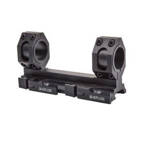 پایه یک تیکه دوربین تفنگ QD