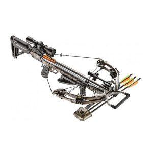 کراسبو ek archery accelerator 410+ compound
