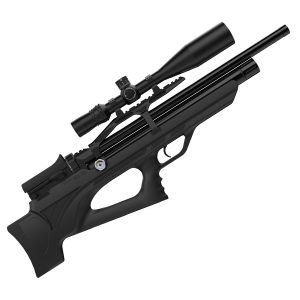 تفنگ PCP Aselkon MX10 BLACK