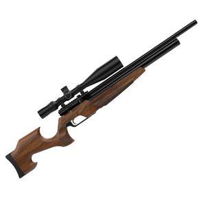 تفنگ PCP Aselkon MX5 Jet Black
