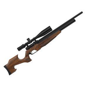 تفنگ PCP Aselkon MX5 Matte Black