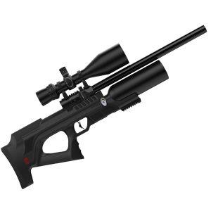 تفنگ PCP Aselkon MX9 BLACK