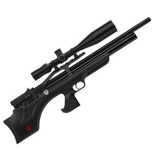 تفنگ PCP Aselkon MX7 BLACK