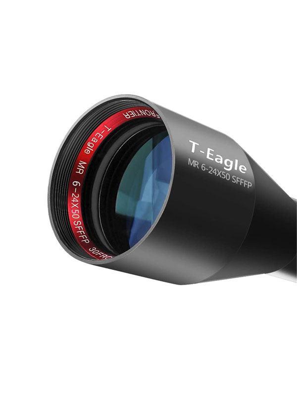دوربین تفنگ T-Eagle MR 6_24x50 SFFFP