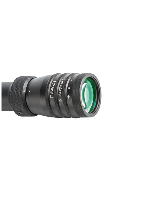 دوربین تفنگ T-Eagle ER 6_24x50 SFIR
