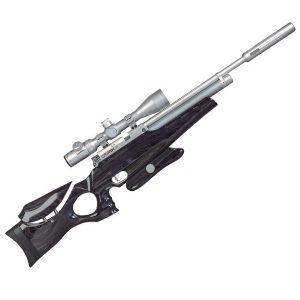 تفنگ PCP دی استیت گریفین