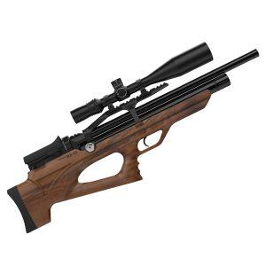 تفنگ PCP Aselkon MX10 Wood