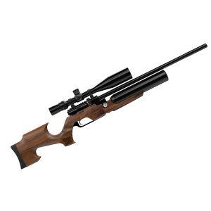 تفنگ PCP Aselkon MX6 Jet Black