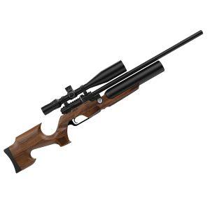 تفنگ PCP Aselkon MX6 Matte Black