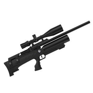 تفنگ PCP Aselkon MX8 EVOC BLACK