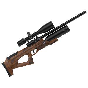 تفنگ PCP Aselkon MX9 wood