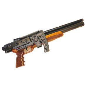 تفنگ پی سی پی کارلوس چوب