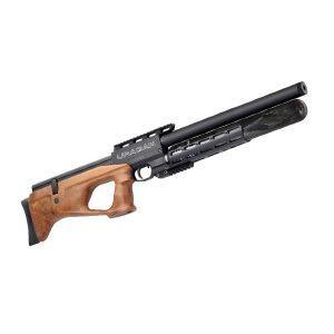 تفنگ پی سی پی ایرگان تکنولوژی اورگان چوب