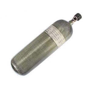 کپسول کامپوزیت 9 لیتری بالن گاز آسیا