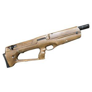 تفنگ پی سی پی کایمن X چوب