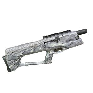 تفنگ پی سی پی کایمن X سفید و مشکی