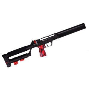 تفنگ پی سی پی ادگان لشی 2 بلند