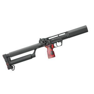 تفنگ پی سی پی ادگان لشی 2 کوتاه