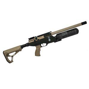 تفنگ پی سی پی بروکوک کاماندر XR