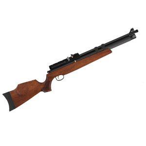 تفنگ پی سی پی هاتسان مدل AT44W-10 رگولاتوردار