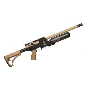 تفنگ پی سی پی بروکوک کاماندر