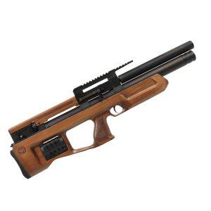 تفنگ پی سی پی کالیبرگان کریکت 2 استاندارد WB چوب