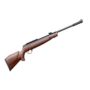 تفنگ بادی کرال N 7 طرح چوب