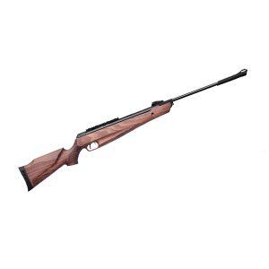 تفنگ بادی کرال N 7 چوب